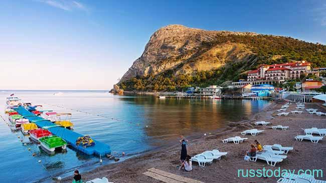 Прогноз экстрасенсов в 2021 для Крыма