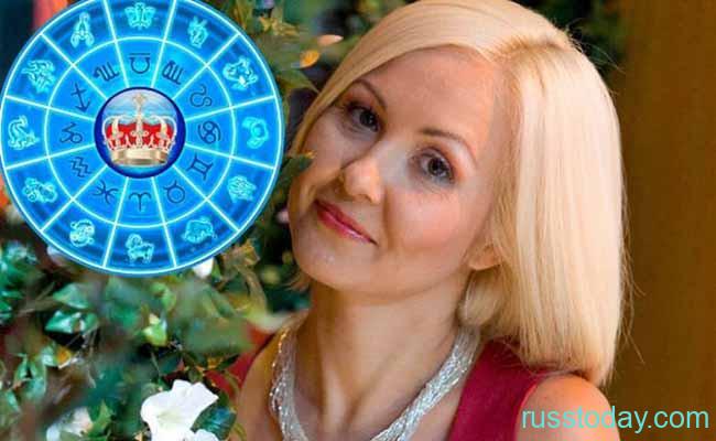 Василиса Володина о 2021 году для России