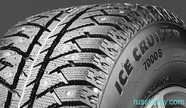 Bridgestone BlzzakIceCruiser 7000S