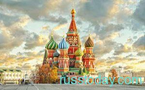 Глоба предсказывает расцвет России