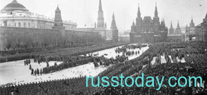 Ванга о революции в РФ