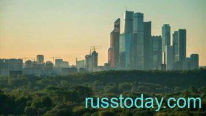Новые границы расширения Москвы