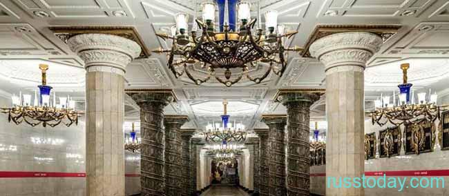 Стоимость проезда в метро Санкт Петербурга в 2021 году