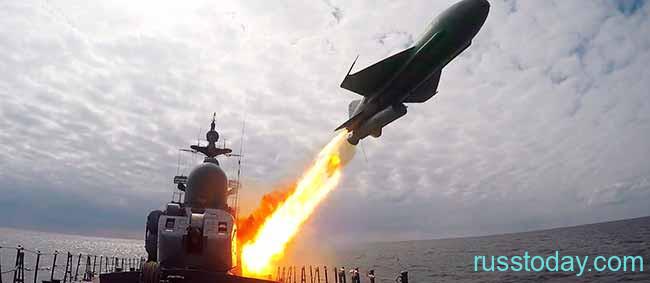 Новое вооружение России в 2021 году