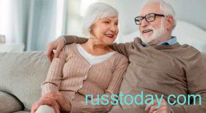 Базовая пенсия в 2021 году в России