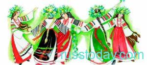 Праздничные дни в феврале 2021 в Беларуси