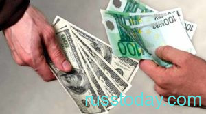 Запрет доллара в России в 2021 году?