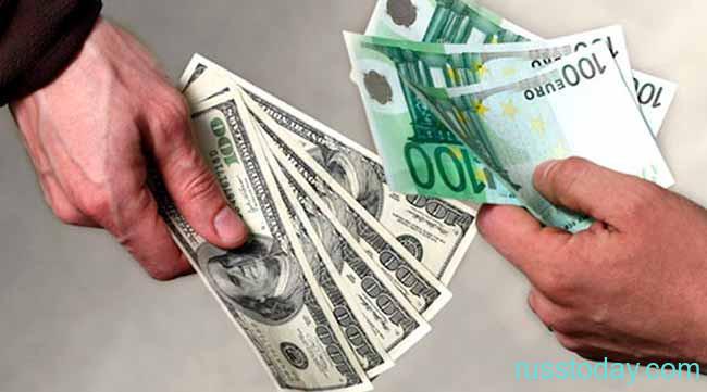 Может ли быть запрет доллара в России в 2021 году?