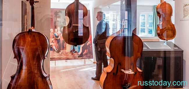 Какие юбилейные даты композиторов состоятся в 2021 году?