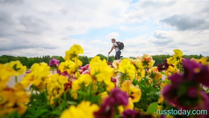 Какое ожидается лето 2021 в Алматы?