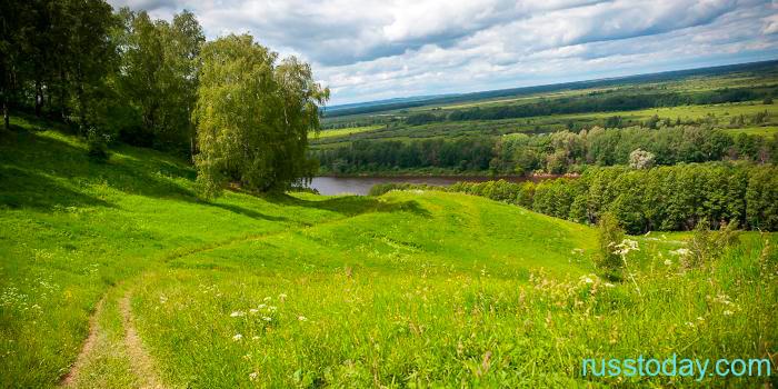 Какое ожидается лето 2021 в Краснодаре?