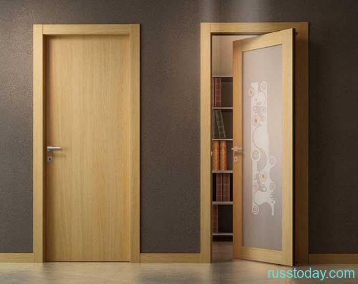 Как выбрать межкомнатные двери МДФ недорого