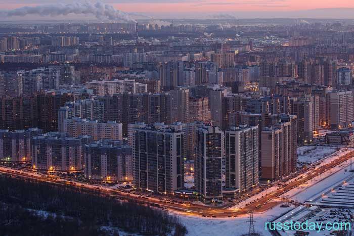 Новостройки от застройщика в Приморском районе в Санкт-Петербурге: особенности и плюсы жилья