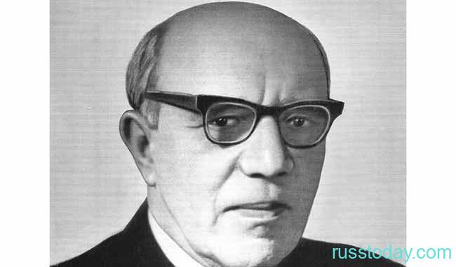 Михаил Зив