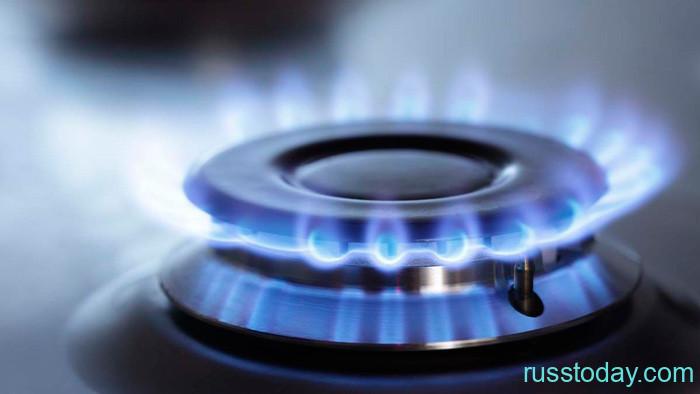 Цена газа для населения в Беларуси в 2021 году
