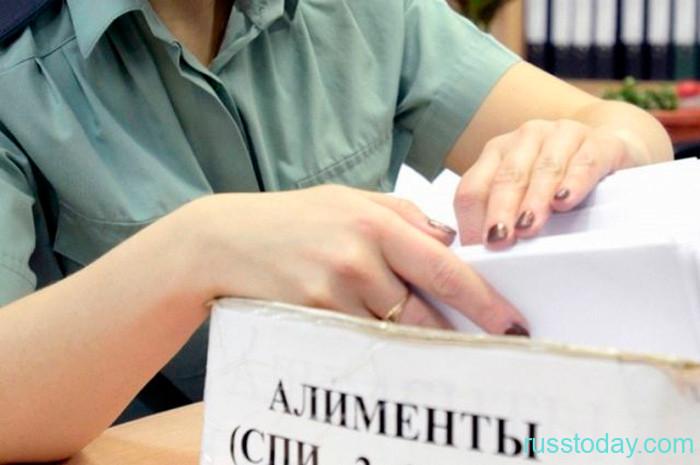 Алименты с безработного в Беларуси в 2021 году