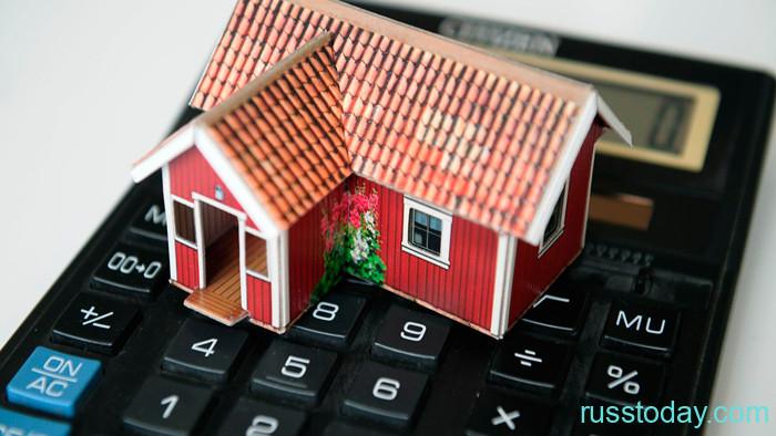 Кредит на жилье в Беларуси в 2021 году