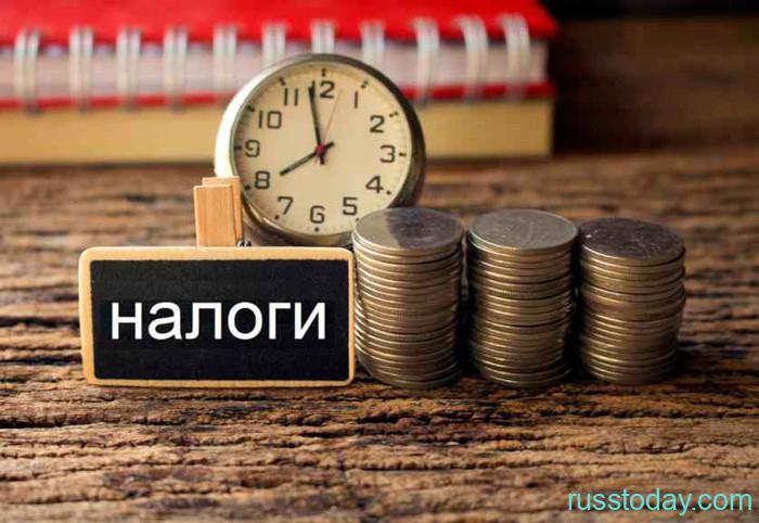 Подоходный налог в Беларуси 2021 года