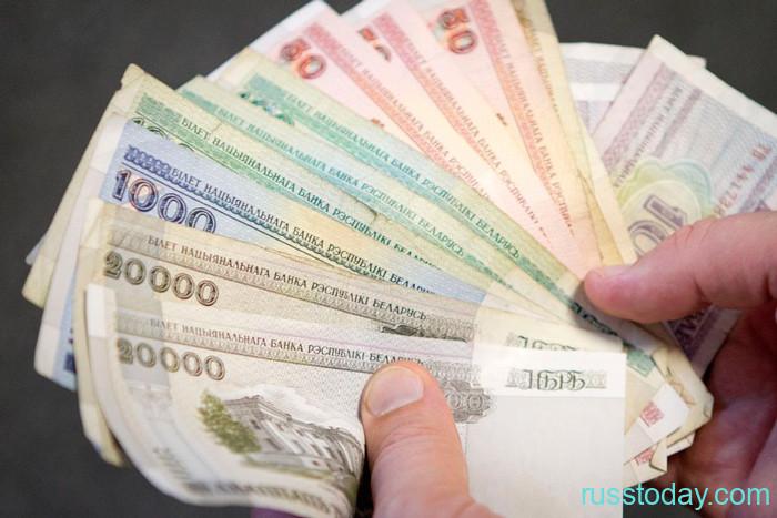 Повышение средней зарплаты в Беларуси в 2021 году
