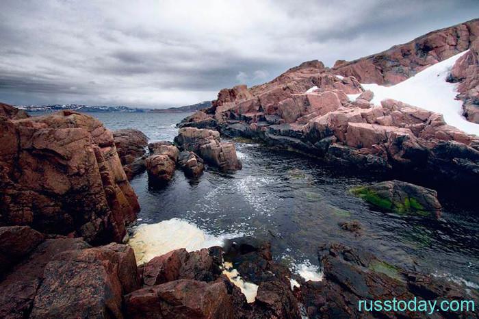 Погода в Мурманске на осень 2021 года от Гидрометцентра