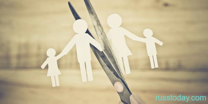 Развод в Беларуси 2021 года