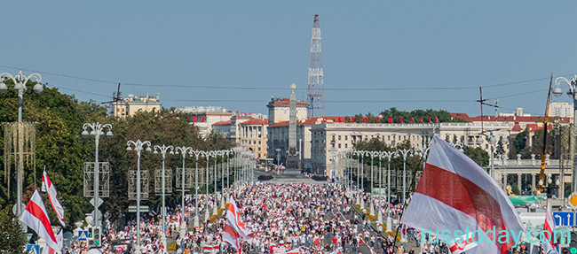 Как работаем в ноябре 2021 года в Беларуси?
