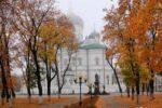 Погода в Воронеже на осень 2021 года