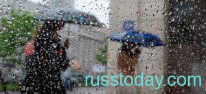 Погода в Кубани на осень 2021
