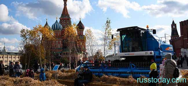 Погода в Калининграде на осень 2021 года от Гидрометцентра