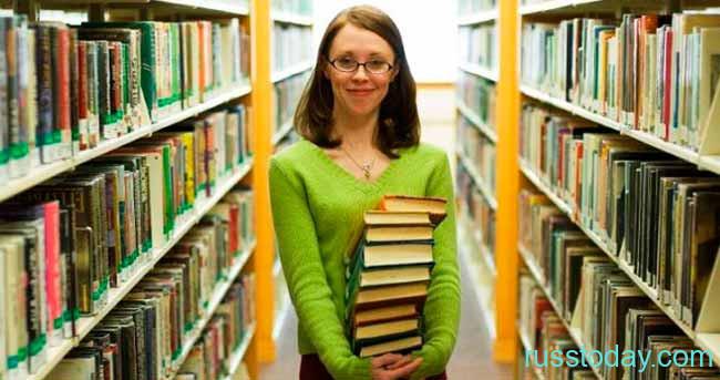 Будет ли повышение зарплаты библиотекарей в 2022 году?
