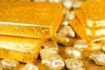 Прогноз цен на золото 2022 года